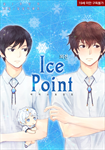 [BL] 아이스 포인트(Ice Point) (외전) 표지이미지